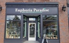 Grand opening by Euphoria Paradise Abbotsford - Wellness for People & Pets on Saturday, May 5.