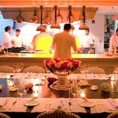 Most Romantic Restaurants in Miami