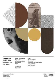 Graphic Design — The Design Files Game Design, Web Design, The Design Files, Design Art, Print Design, Design Trends, Design Ideas, Graphic Design Posters, Graphic Design Typography