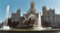 Monastery of the Escorial & Madrid Combine a visit to an impressive monument, the Royal Monastery of the Escorial in the surroundings of Madrid, with a 3 hour sighseeing tour, the best way to get acquainted with the city.