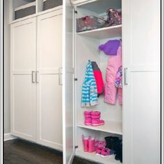 Mudroom Furniture Ikea With White Color Will Beautify Your Space