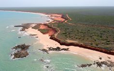 aerial kimberley australia - Google Search