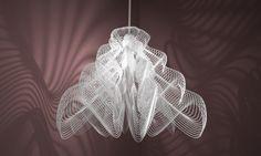 lampshade 3d print by studioluminaire.com
