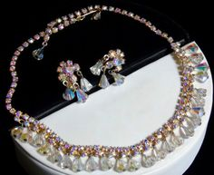 ***ALSO SEE Vintage Jewelry at: http://MyClassicJewelry.com/shop