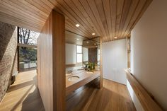 Gallery of Camberwell House / AM Architecture - 5