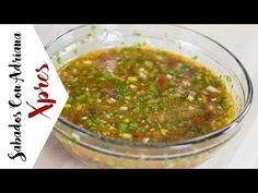 Ají picante o encurtido Colombiano - Sabados con Adriana - YouTube Colombian Dishes, Colombian Cuisine, Colombian Recipes, Puerto Rican Recipes, Cuban Recipes, Cooking Recipes, Healthy Recipes, Cooking Ideas, Flan Recipe