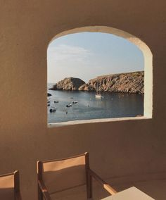 Daydreaming, Ivette Beach Club, Menorca via Summer Aesthetic, Travel Aesthetic, Picture Wall, Photo Wall, Window View, To Infinity And Beyond, Menorca, Earth Tones, Aesthetic Pictures