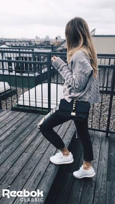 Street Style Athleisure Looks For Athleisure Outfits Summer Legging Outfits, Leggings Outfit Fall, Sneaker Outfits, Athleisure Outfits, Classic Outfits, Casual Outfits, Fashion Outfits, Gym Outfits, Girly Outfits