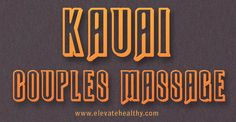 Erotic massage on kauai