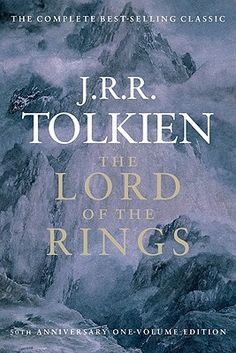 Yes, this is the one that kicked my love of fantasy into gear. I read the whole trilogy over a long weekend during freshman year in college. Still top notch.