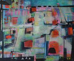 Abstract, Painting, Art, Craft Art, Summary, Paintings, Kunst, Gcse Art, Draw