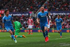 Connor Wickham Photos - Stoke City v Sunderland - Premier League - Zimbio