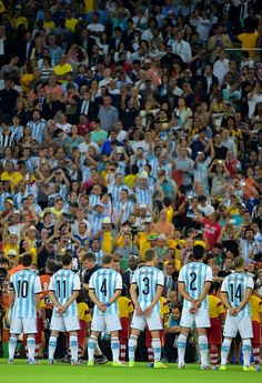 argentina nt;  +World Cup;  +World Cup 2014;