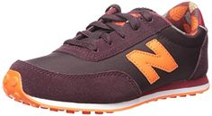 New Balance KL410V1 Classic Youth Sneaker (Little Kid/Big... http://a.co/6DYL0Iz