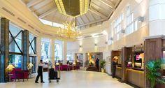 Hotel Deal Checker - Ballsbridge Hotel
