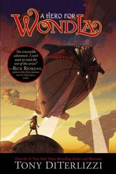 The second novel in the New York Times bestselling The Search for WondLa series, from the cocreator of The Spiderwick Chronicles. Before the end of The Search for WondLa , Eva Nine had never seen anot