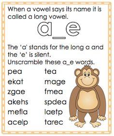 Classroom Treasures: Word Work