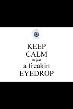 A day in the life of Ophthalmology!