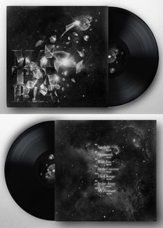 Material vinyl cover by Pablo Alfieri. Inspiration for class Refine Drawing and other Visual Representation Tools