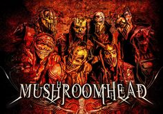 Mushroomhead 2015 wallpaper by SmushrCZ on DeviantArt