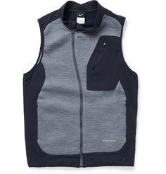 Nike x Undercover - Gyakusou Stretch-Jersey Gilet | MR PORTER