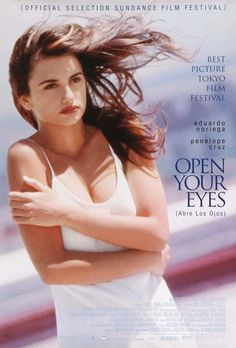 Rent Open Your Eyes starring Eduardo Noriega and Penélope Cruz on DVD and Blu-ray. Get unlimited DVD Movies & TV Shows delivered to your door with no late fees, ever. Penelope Cruz, Eye Movie, Movie Tv, Tom Cruise, Foreign Movies, Star Wars, Open Your Eyes, Great Movies, The Originals