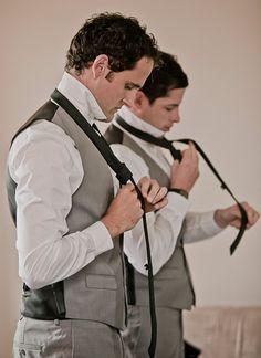 grooms big day checklist