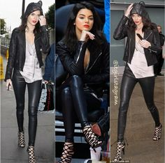 Kendall jenner, style