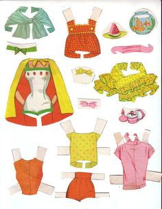 Barbie - DollsDoOldDays - Álbuns da web do Picasa