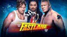 WWE Fastlane 2016: Roman Reigns ganó e irá a WrestleMania 32