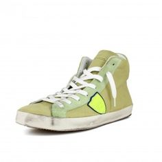Philippe Model Sneaker @ CAMPERO High Tops, High Top Sneakers, Model, Shoes, Fashion, Moda, Zapatos, Shoes Outlet