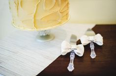 Michaels.com Wedding Department: Champagne Wedding Wilton® Cake Serving Set Decorate your serving set with ribbons and a monogram to make it uniquely yours.