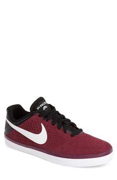 Nike 'Paul Rodriguez CTD LR' Skate Shoe (Men) available at #Nordstrom Skate Shoes, Nike Free, Kicks, Nordstrom, Sneakers Nike, How To Wear, Men, Fashion, Nike Tennis