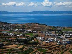 Shimabara Peninsular