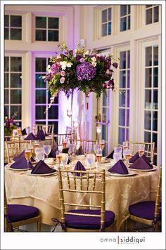 Forsgate Country Club Venue Pics Wedding Flowers Photos on WeddingWire