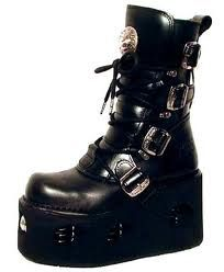 new rock boots - Google Search