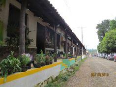 Ataco, Ahuachapan, El Salvador