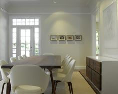 Dining Room Minimalist Kitchen Design, Pictures, Remodel, Decor and Ideas