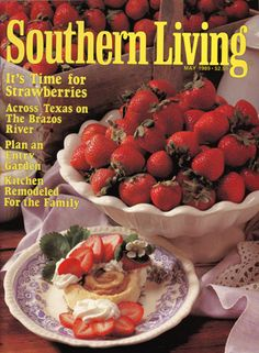 May 1989 | It's Time for Strawberries