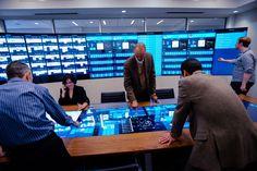 IBM Interactive Experience: Work: Toronto Raptors - United States