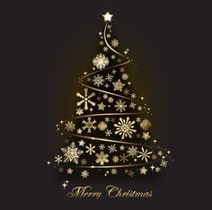 Hundreds of FREE EASY Christmas Decor, Christmas Craft, Christmas DIY Ideas in 1 website. We are sure you can find great ideas for upcoming Christmas. Diy Christmas Garland, Black Christmas Trees, Christmas Tree Design, Christmas Background, Christmas Pictures, Christmas Colors, Simple Christmas, Christmas Crafts, Christmas Decorations