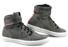 c3fbaab1ee89 FALCO designed KAMILA Women s Motorcycle Shoes for the urban environment.  It s a waterproof