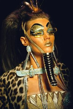 Galliano's taste of Egypt - www.theage.com.au