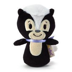 itty bittys® Easter 2015 Disney Flower Stuffed Animal Limited Edition X.