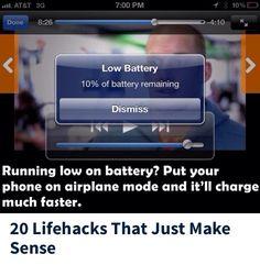 20 Amazing Life Hacks That Just Make Sense!