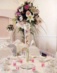 Trumpet Vase 28 Inch | Diy Wedding Centerpieces