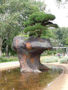 Internationale Gartenschau in Hamburg (igs 2013): Es gibt allerhand zu entdecken!