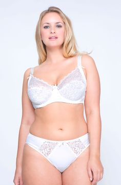 0dfb62340f Q-T Intimates Bridal Looks