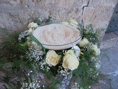 """www.lecerimonie.it matrimonio in Toscana """" il riso per gli sposi"""""""