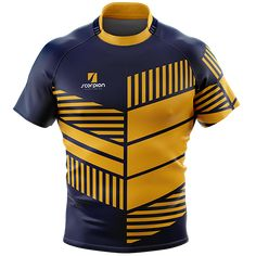 Scorpion Sports Rugby Shirt 197 is produced in the UK in any colour including your sponsors logos. Available for junior and senior rugby teams in just 3 weeks. Cycling Wear, Cycling Outfit, Rugby Jersey Design, Mx Jersey, Rugby Kit, Rugby Shirts, Jersey Outfit, Football Design, Mens Activewear